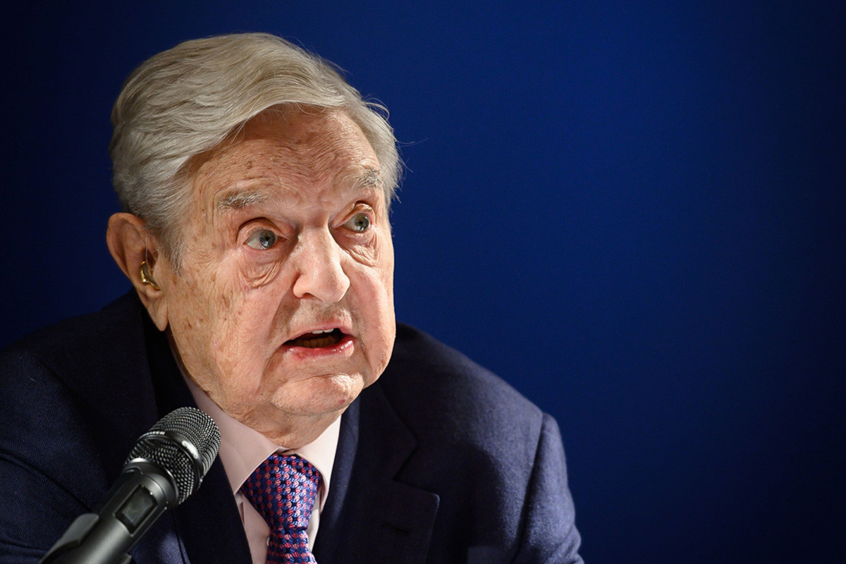 George Soros: The Investor and the Boogeyman