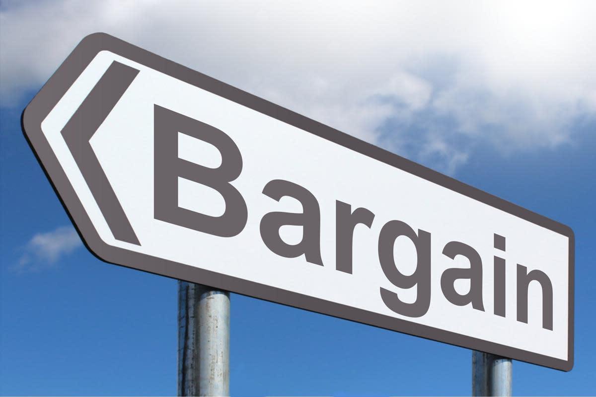 Should We Bargain with God?
