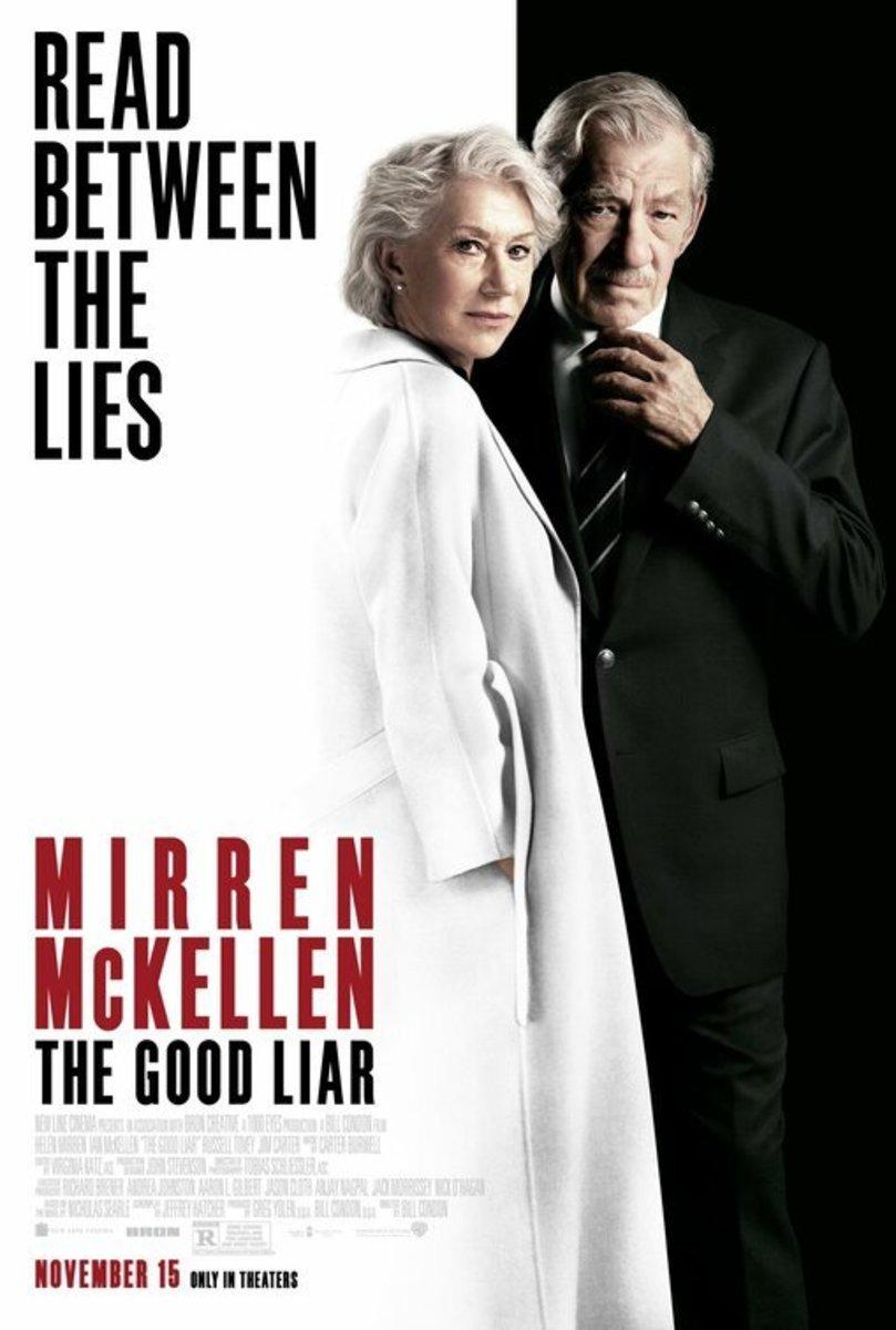 "Say ""Mirren/McKellen"" 3 times fast. Wait. It's not that hard."