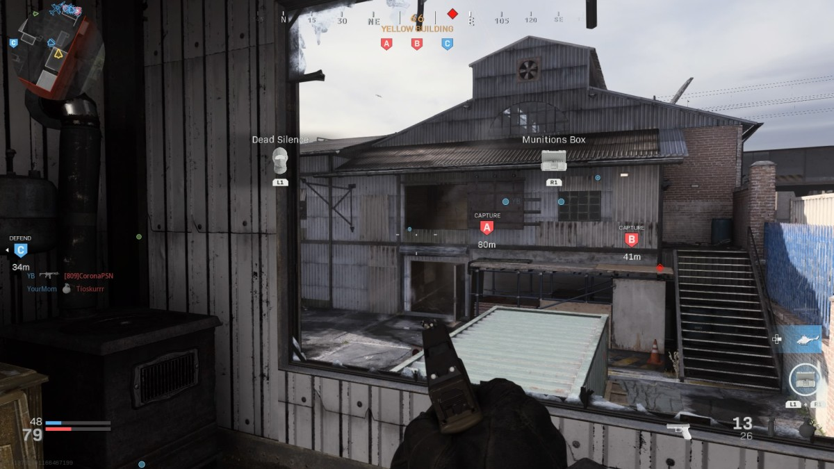 call-of-duty-modern-warfare-best-weapons-and-basic-multiplayer-tips