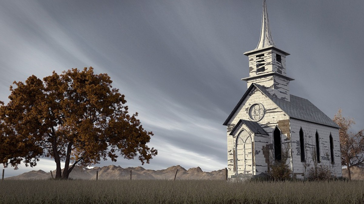 Christianity, Which Denomination is the Right One?