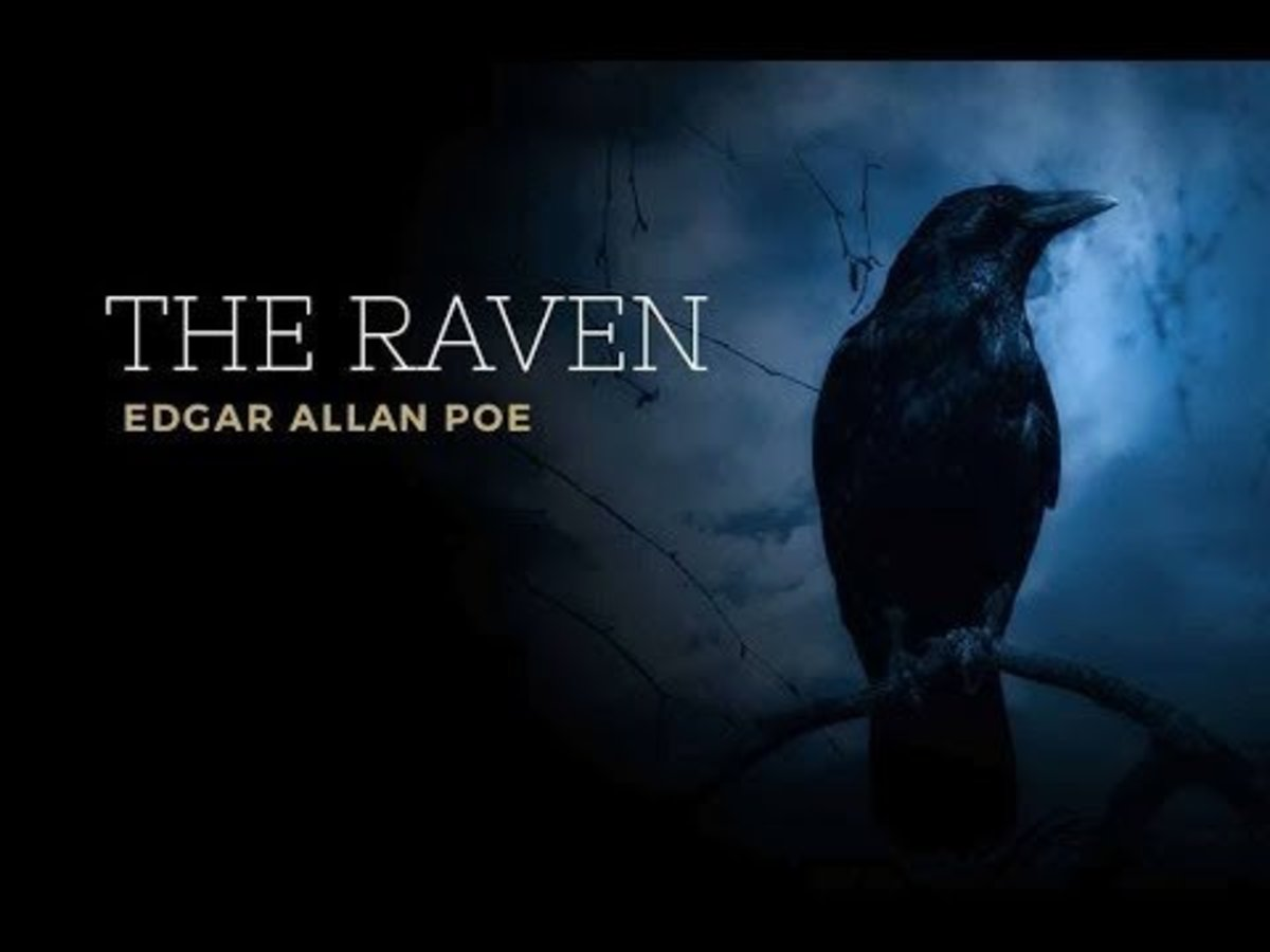 Love, Memory, and Reality in The Raven by Edgar Allan Poe