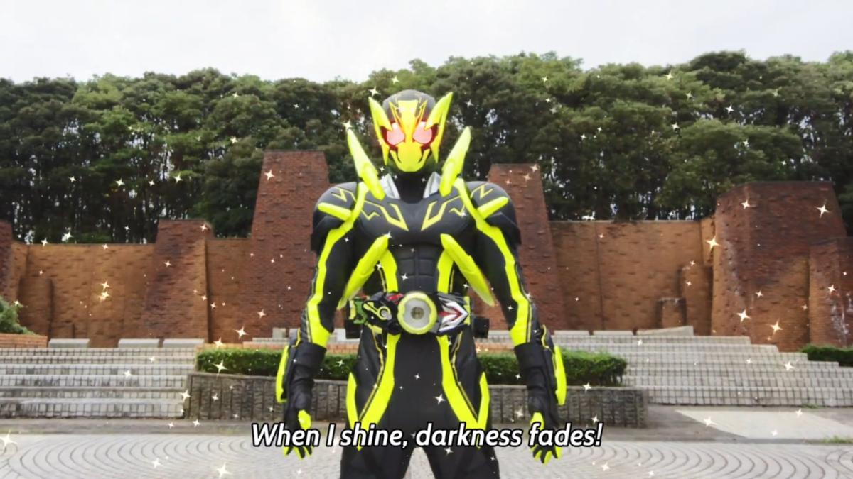 Kamen Rider Zero-One Episode 13 Review: I Work as the President's Secretary