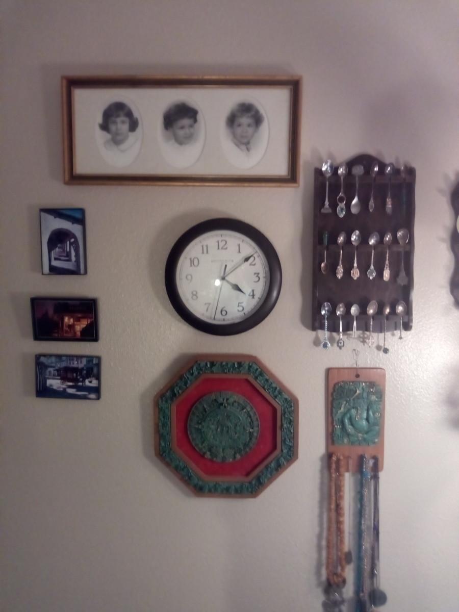 Understanding Intentions: The Korwa Clock