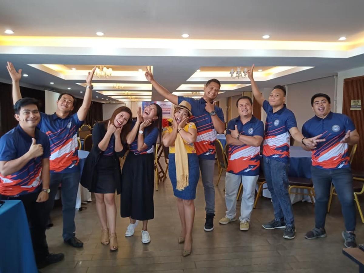 OER Volunteers