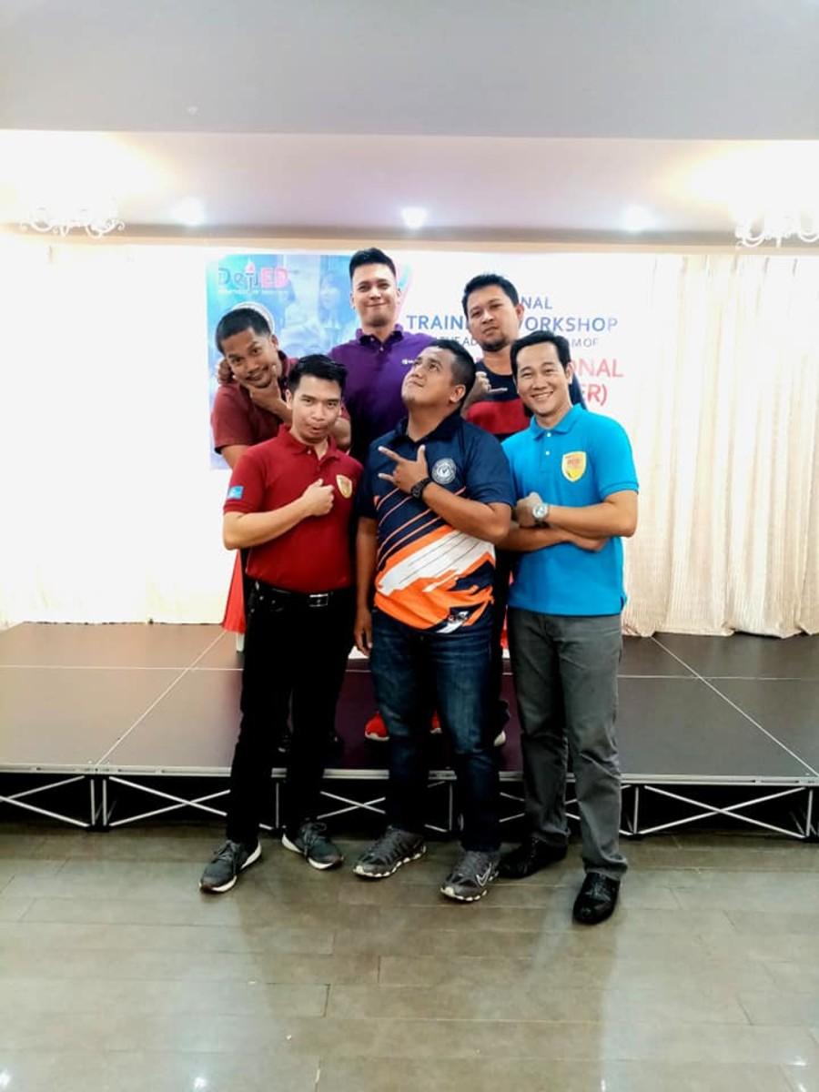 OER Core Team