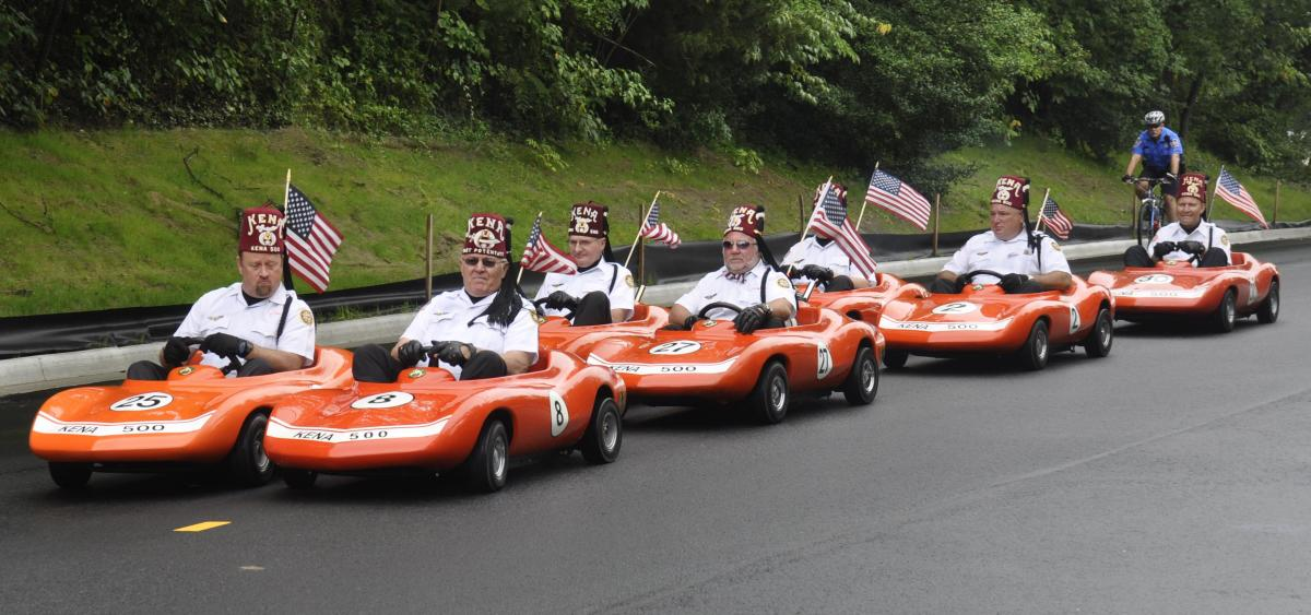 The Shriners