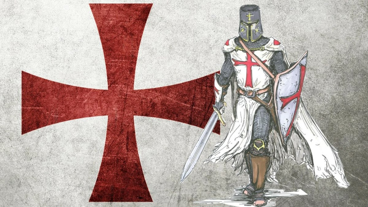 The Story of the Knights Templar