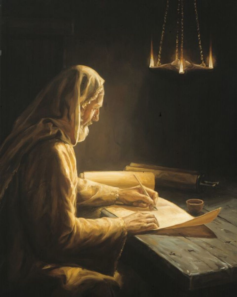 prophets-of-the-old-testament-and-their-divine-messages