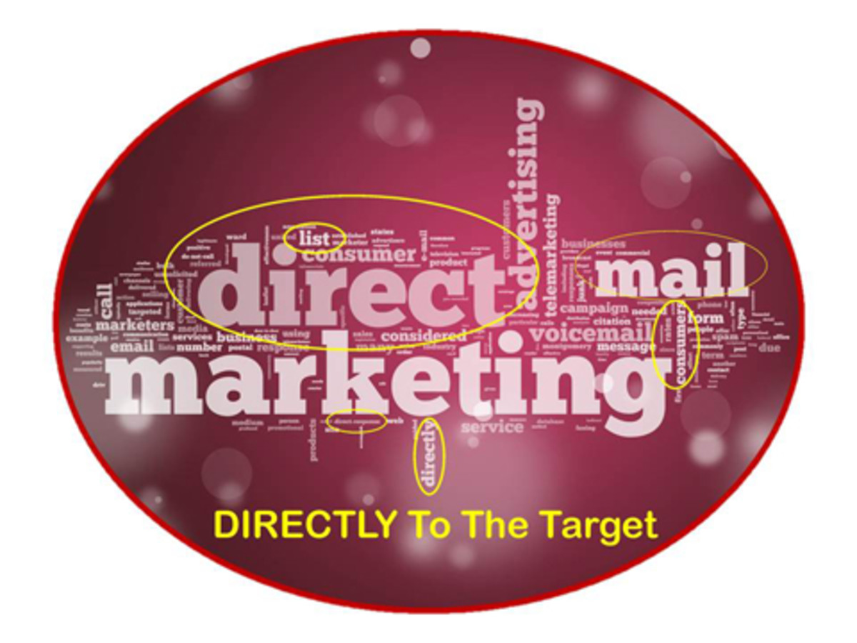 4 Critical Parts to Mail Campaigns