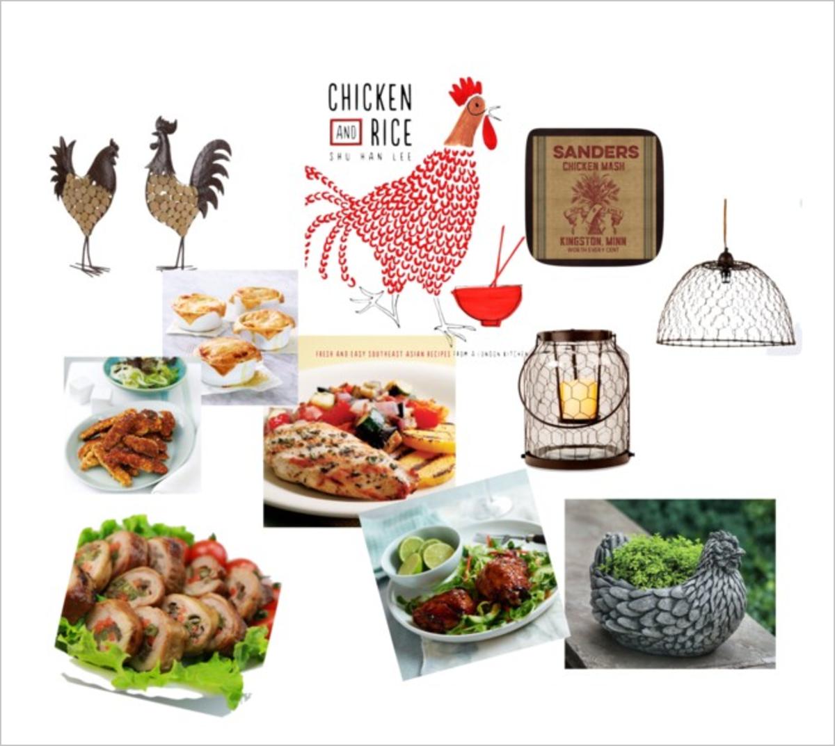 creative-ideas-with-chicken
