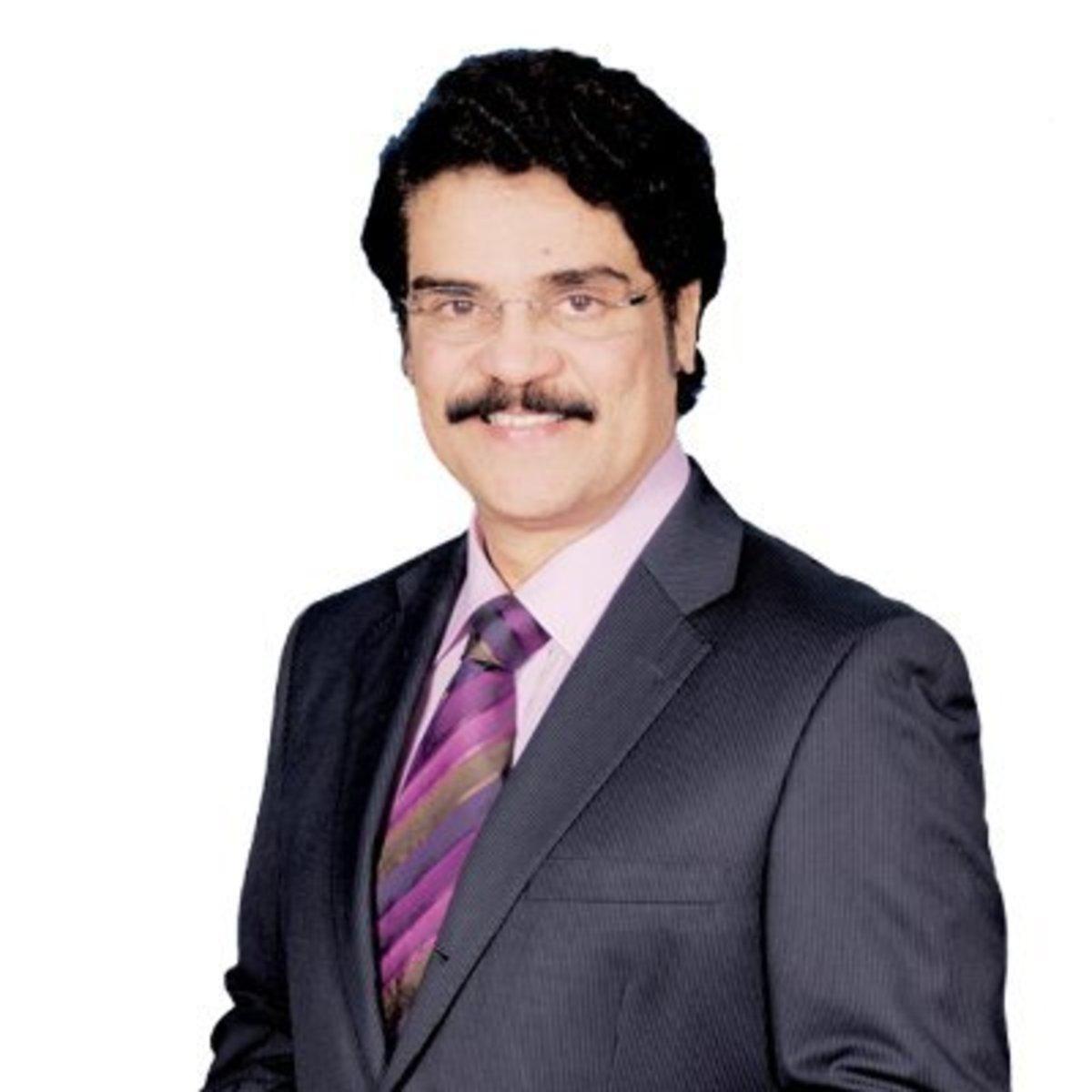 Dr. Naralasetty JayaPaul