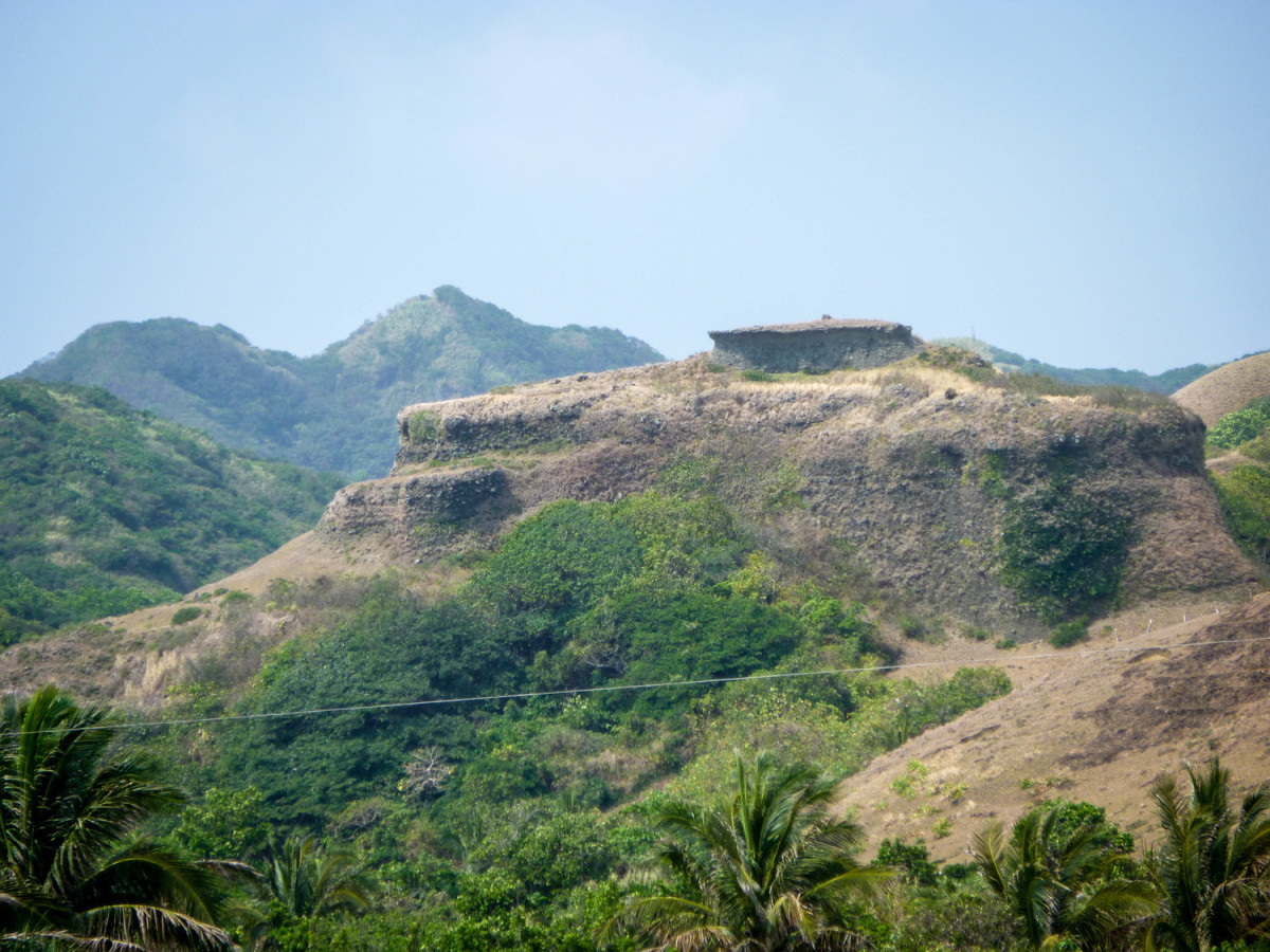The Idjang; The Ancient Precolonial Castles of Batanes