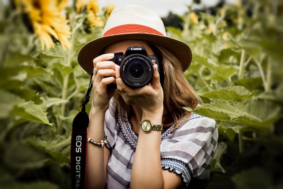 Get Paid for Photos and Sell Your Pictures Online
