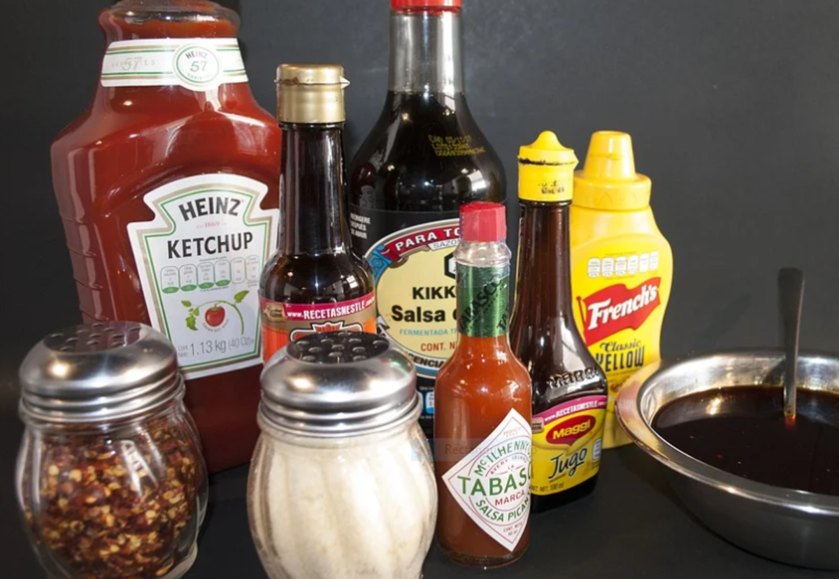 Condiments, Herbs, Spices, and Seasonings: What Are the Differences?