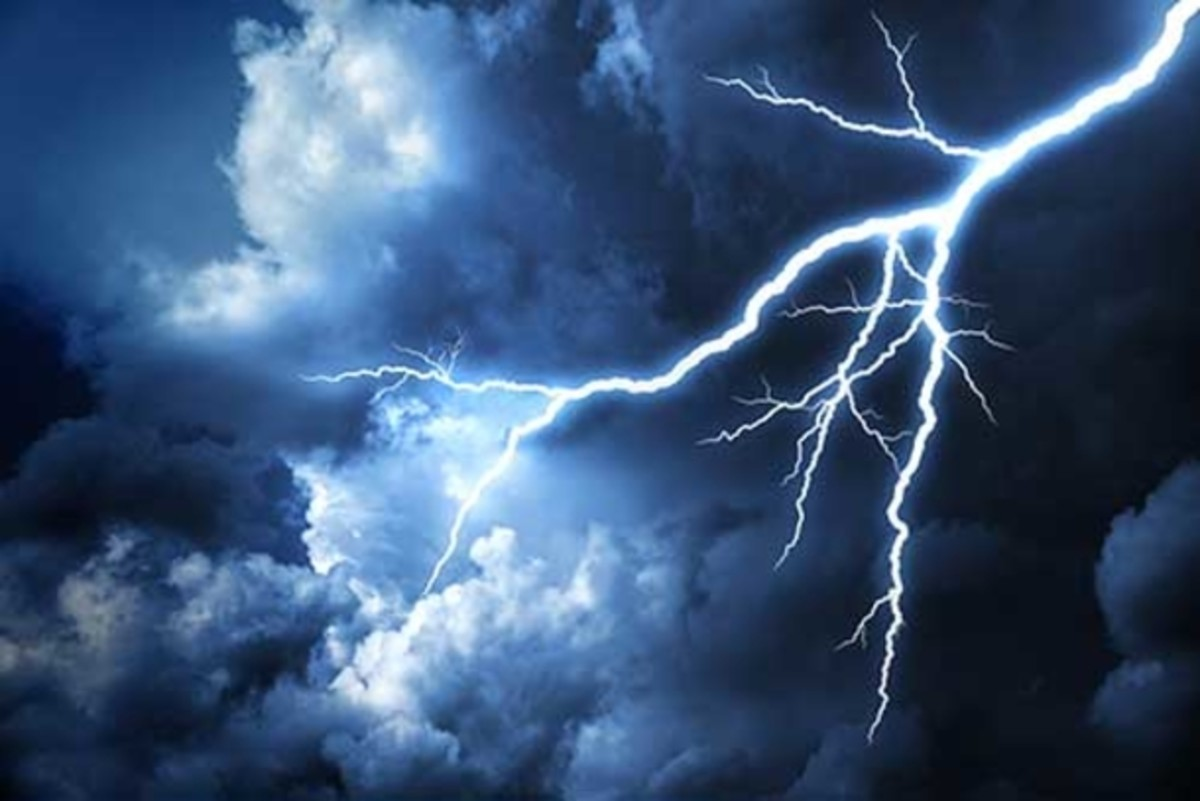 Amazing Facts and Tips to Stay Safe During Lightning Strikes