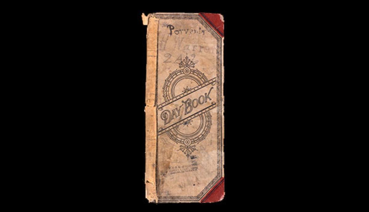 Henry Warren's Documented Notebook