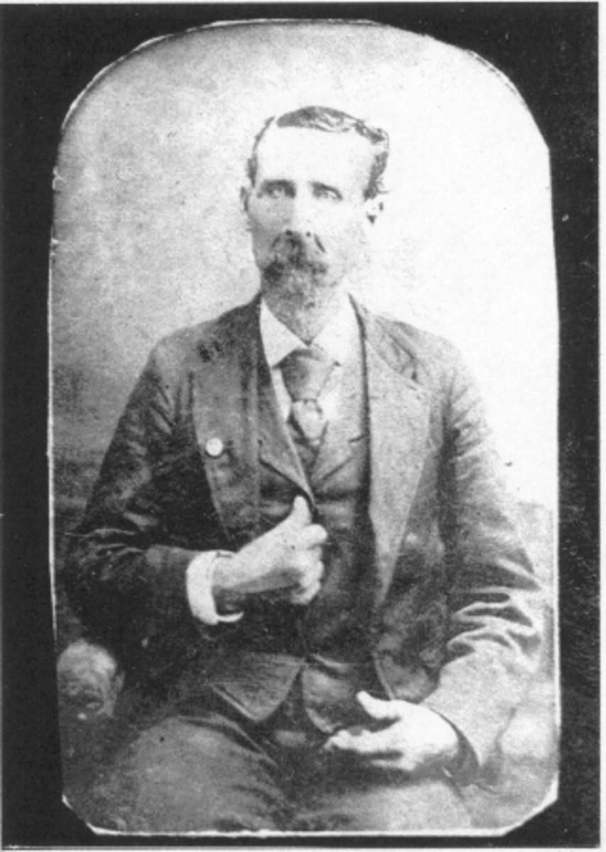 "William ""Buck"" M. Davis"