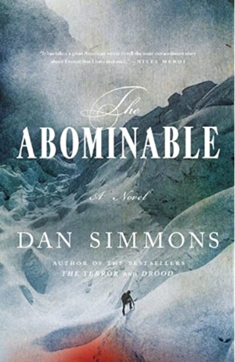 The Abominable: There is No Yeti