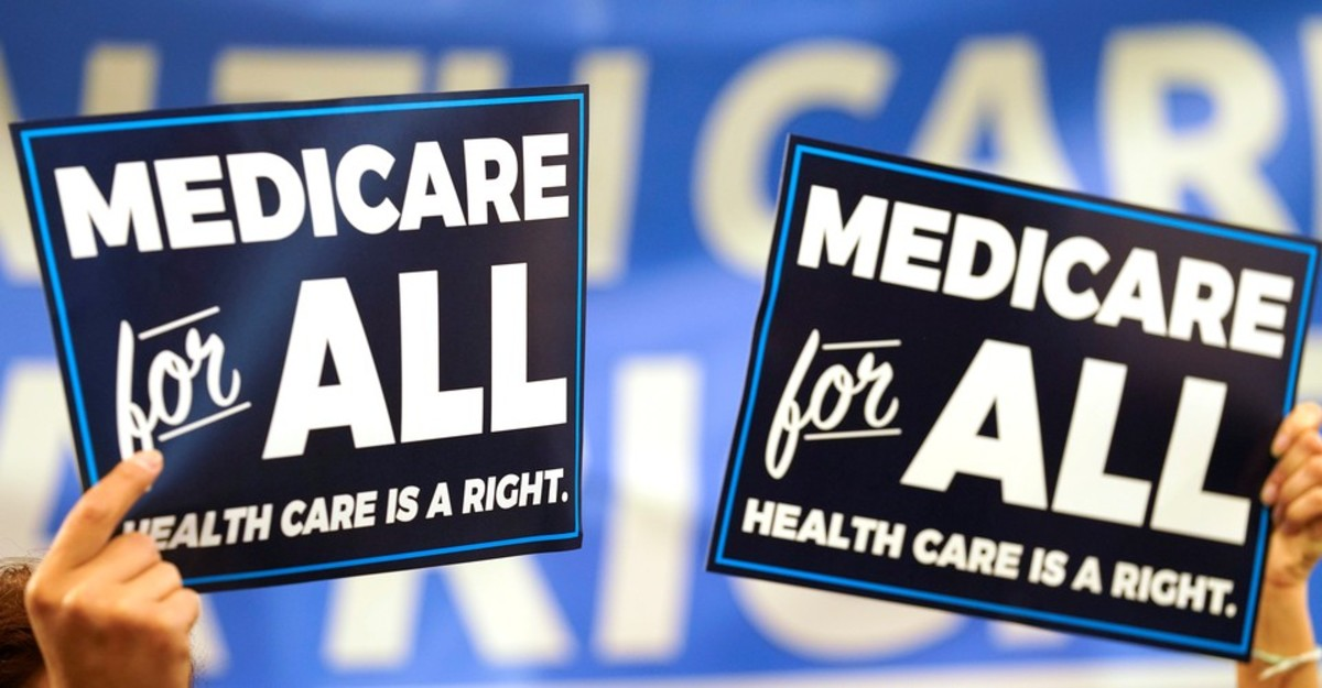 Exploring the Possibilities of a Medicare for All