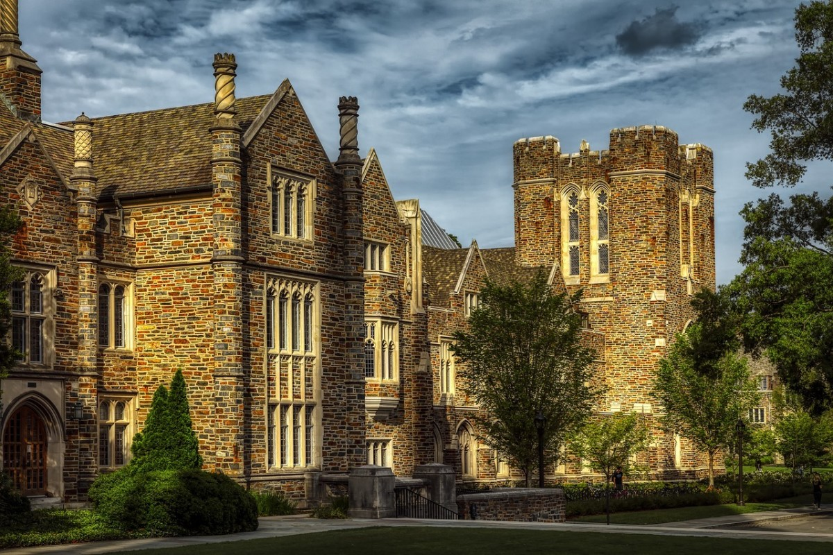 Duke University (CC-BY)
