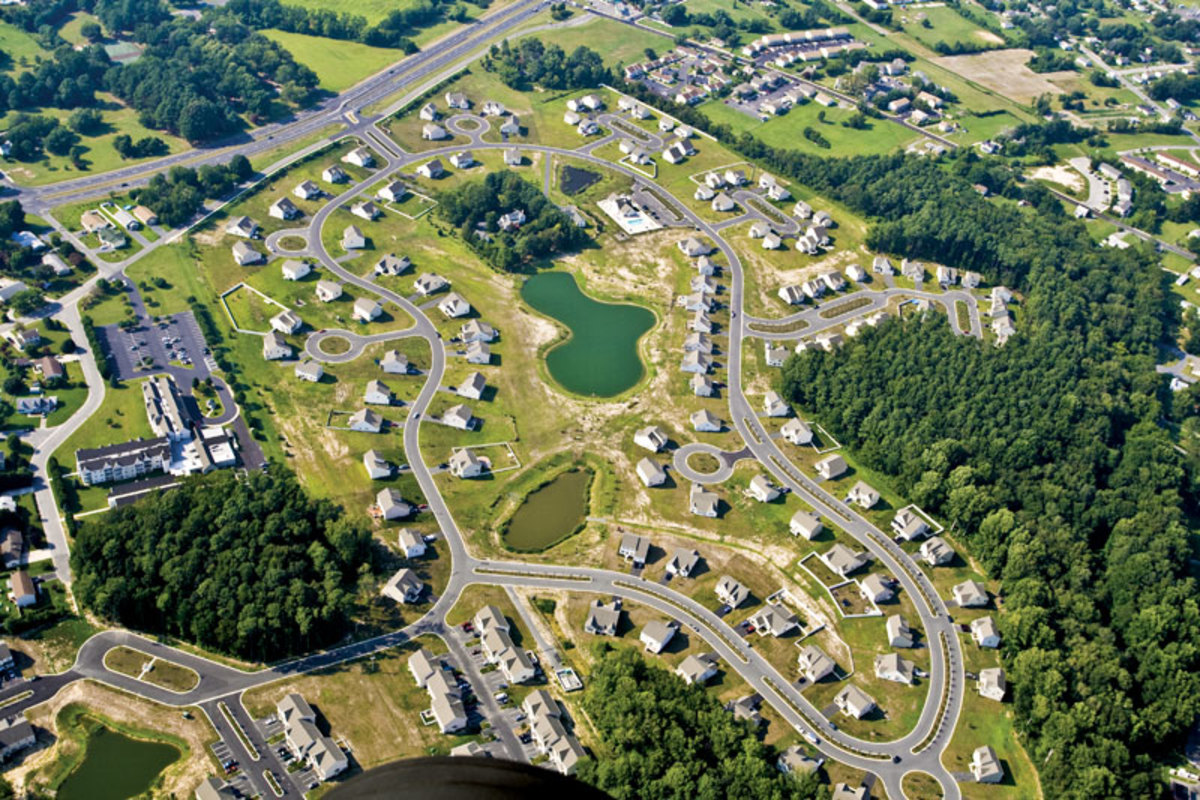 Aerial Photography- Images from Above