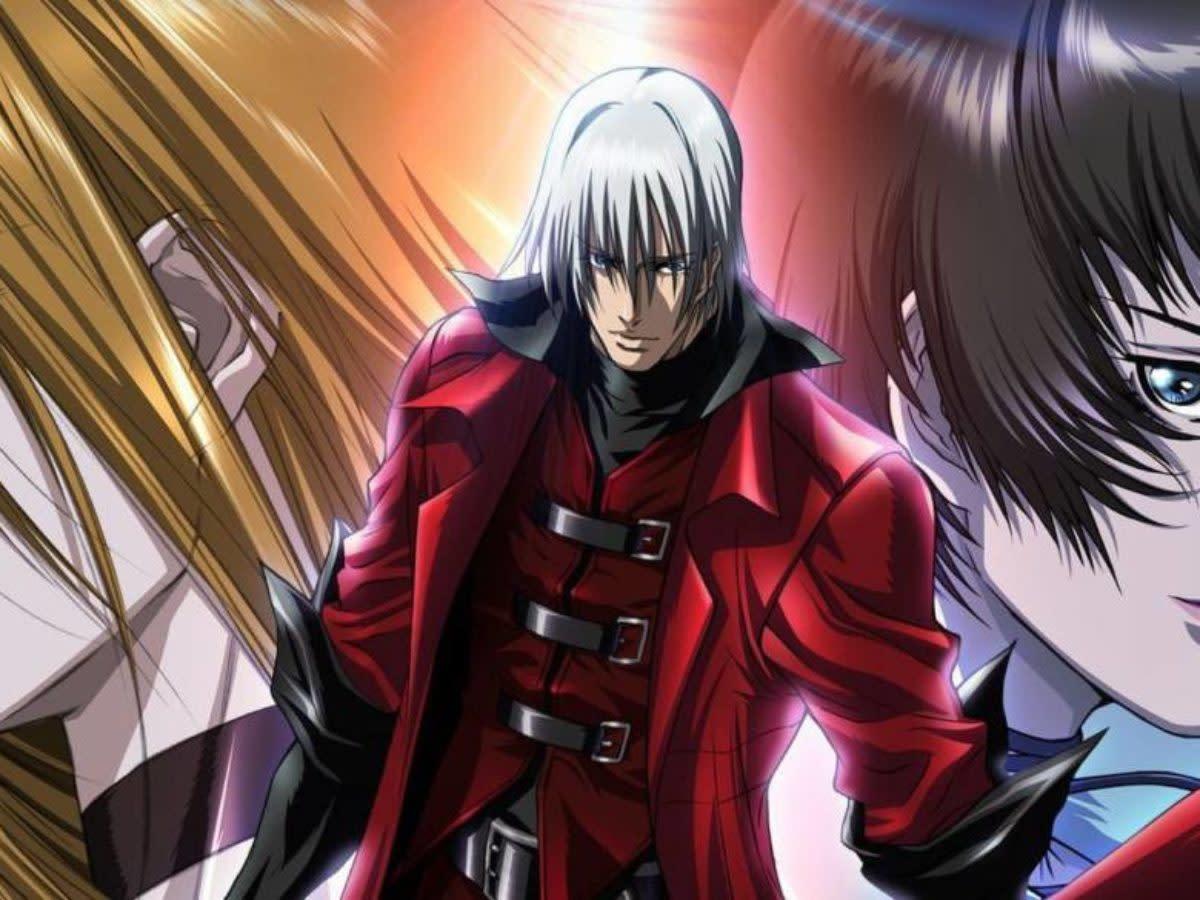 Cakes Takes on Devil May Cry Anime (2007) (Anime Review)