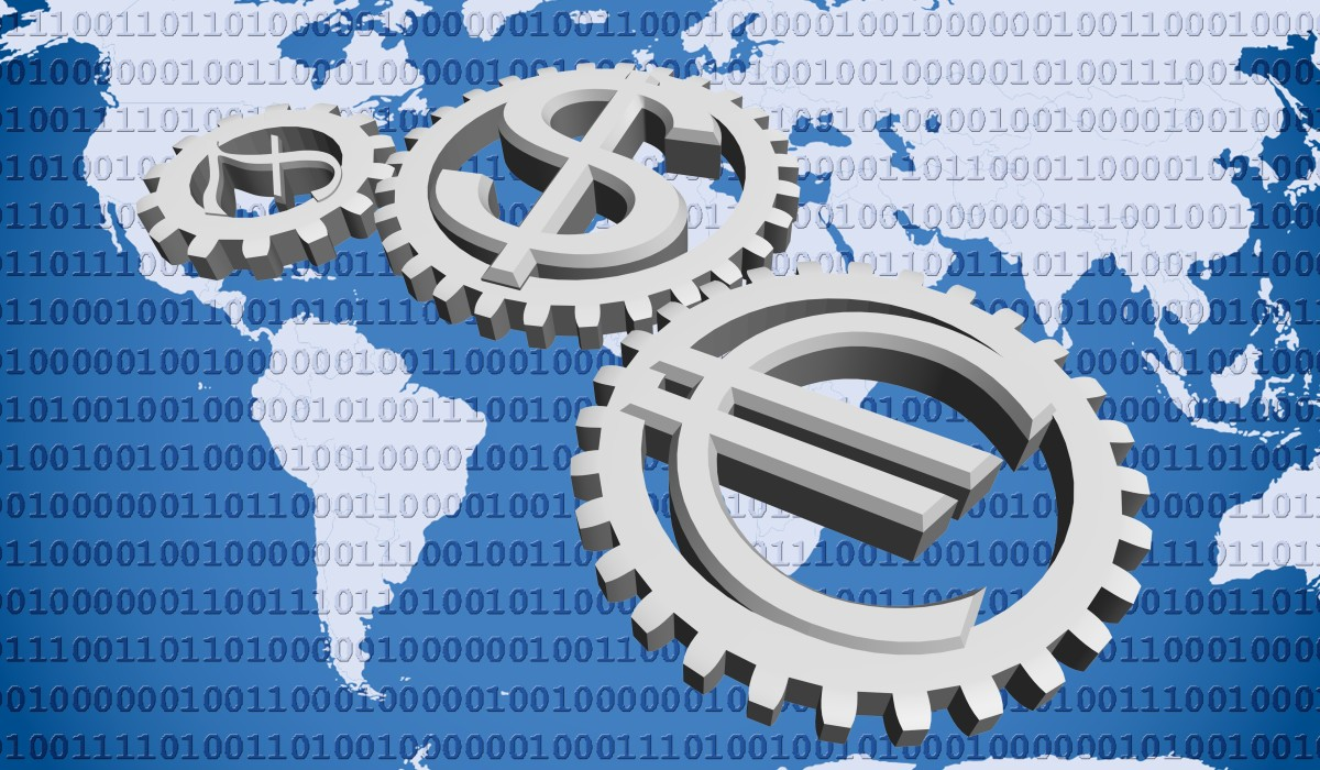 Business global
