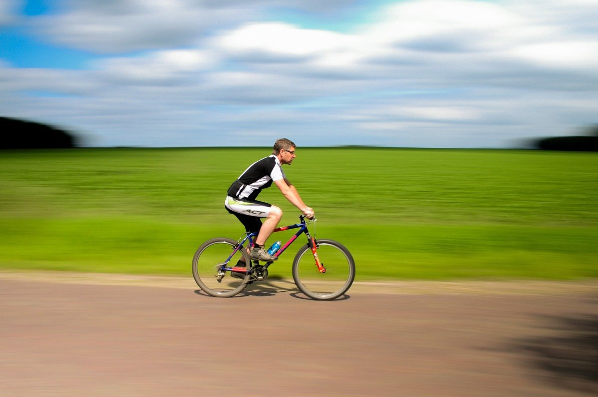 What Are the Benefits of Riding a Cycle
