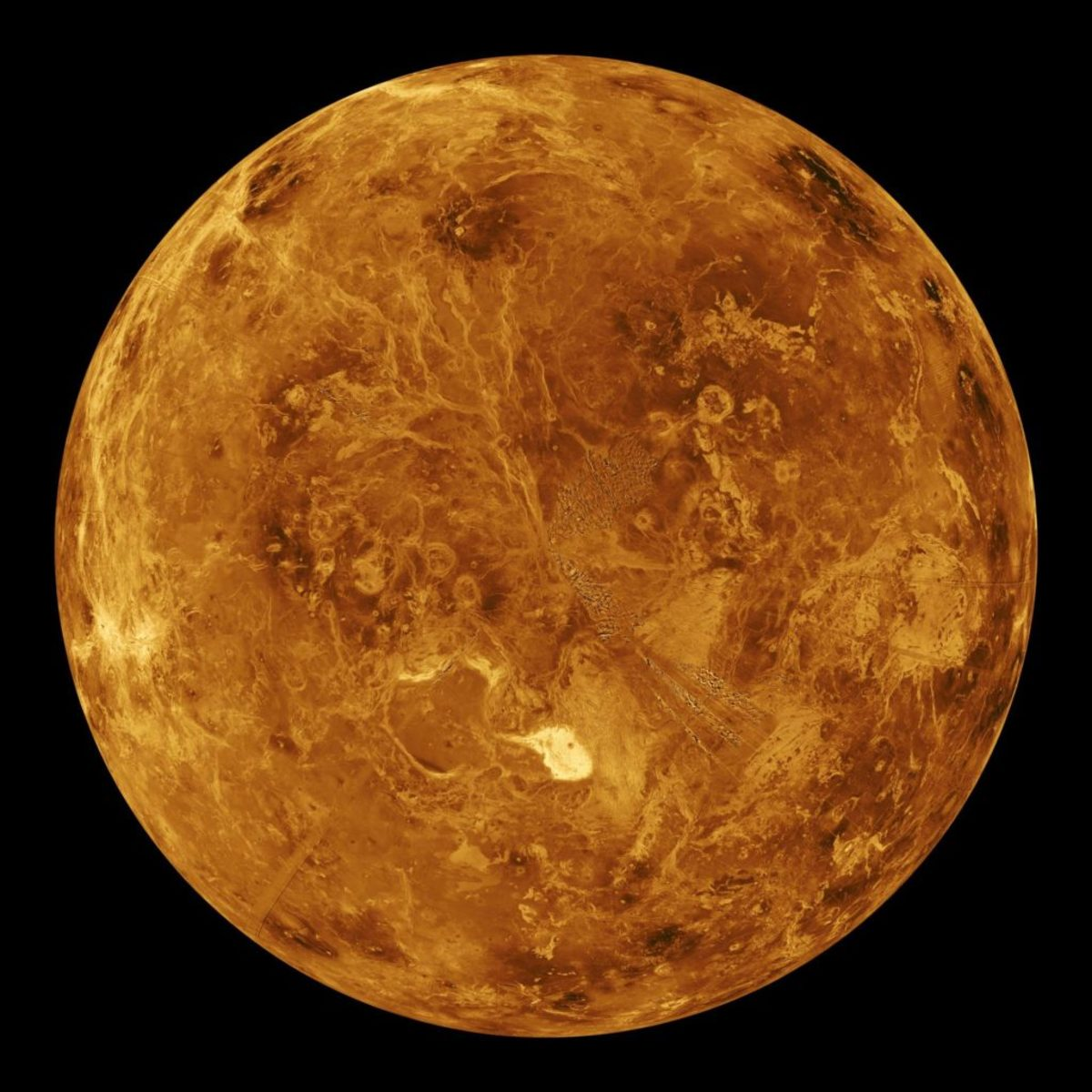 is-there-life-on-venus