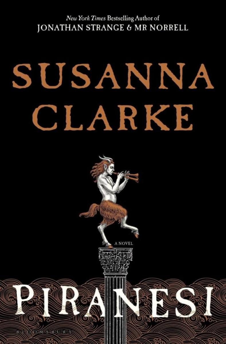 A Review of Piranesi by Susanna Clarke