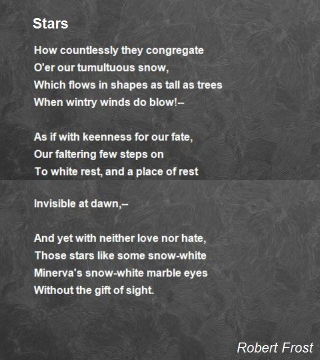 poetry-and-stars