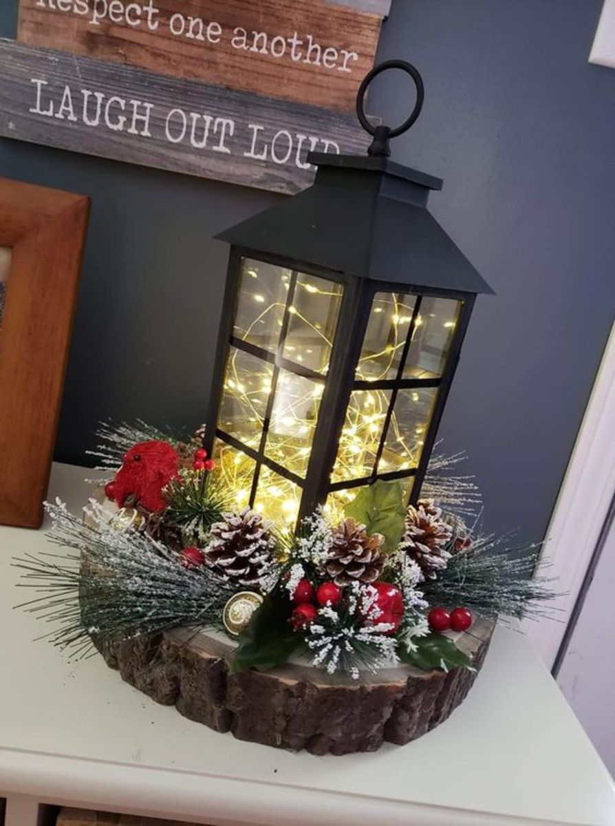 christmas-lantern-decor-ideas