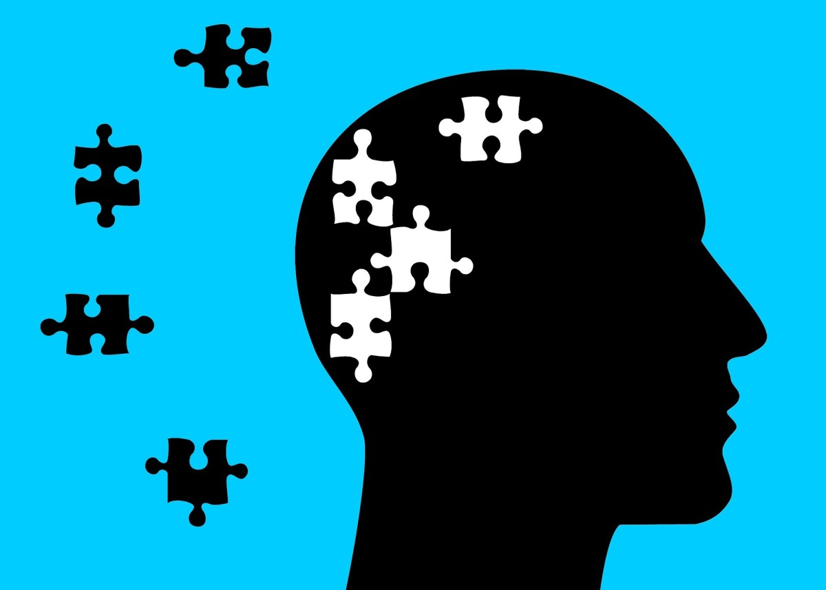 What are the missing pieces of anxiety?