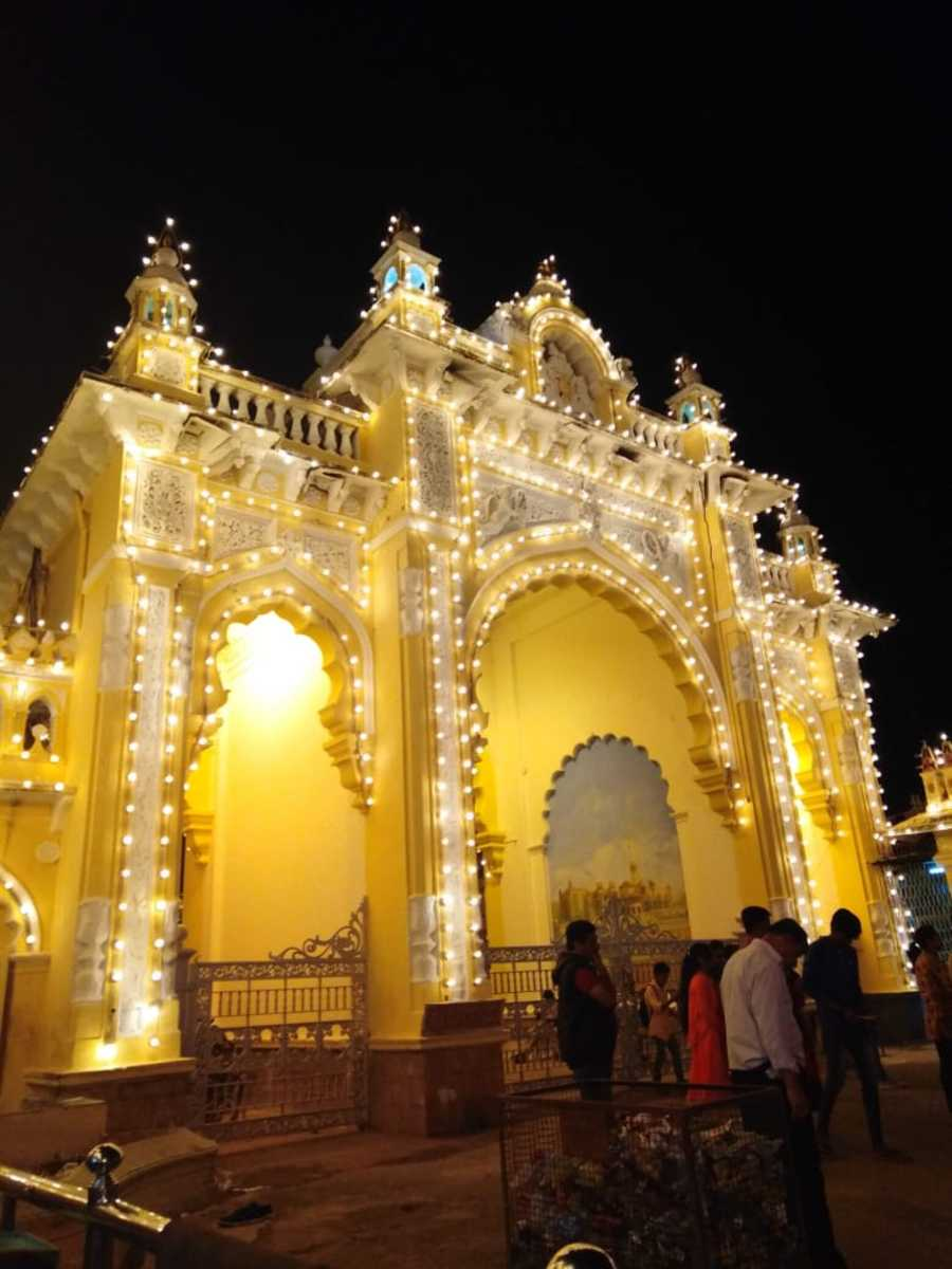 8 Facts About Jumboo Savari: The Star Attraction of Mysore Dasara