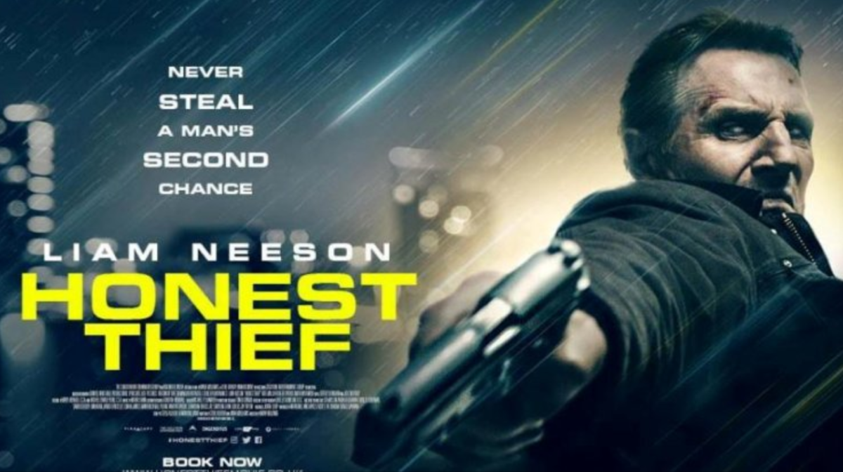 honest-thief-movie-review
