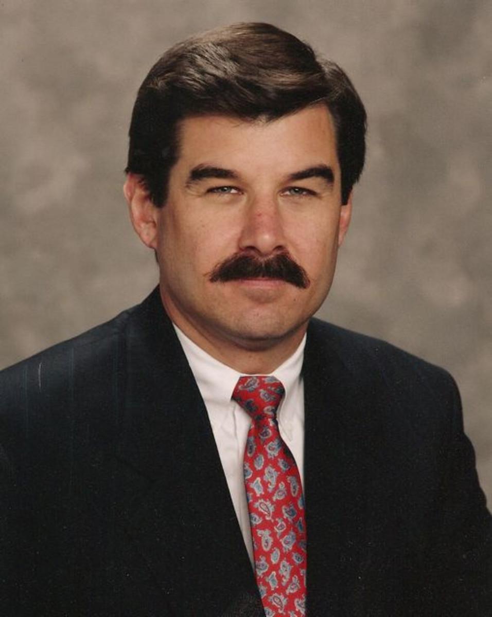 David Paulides, Author