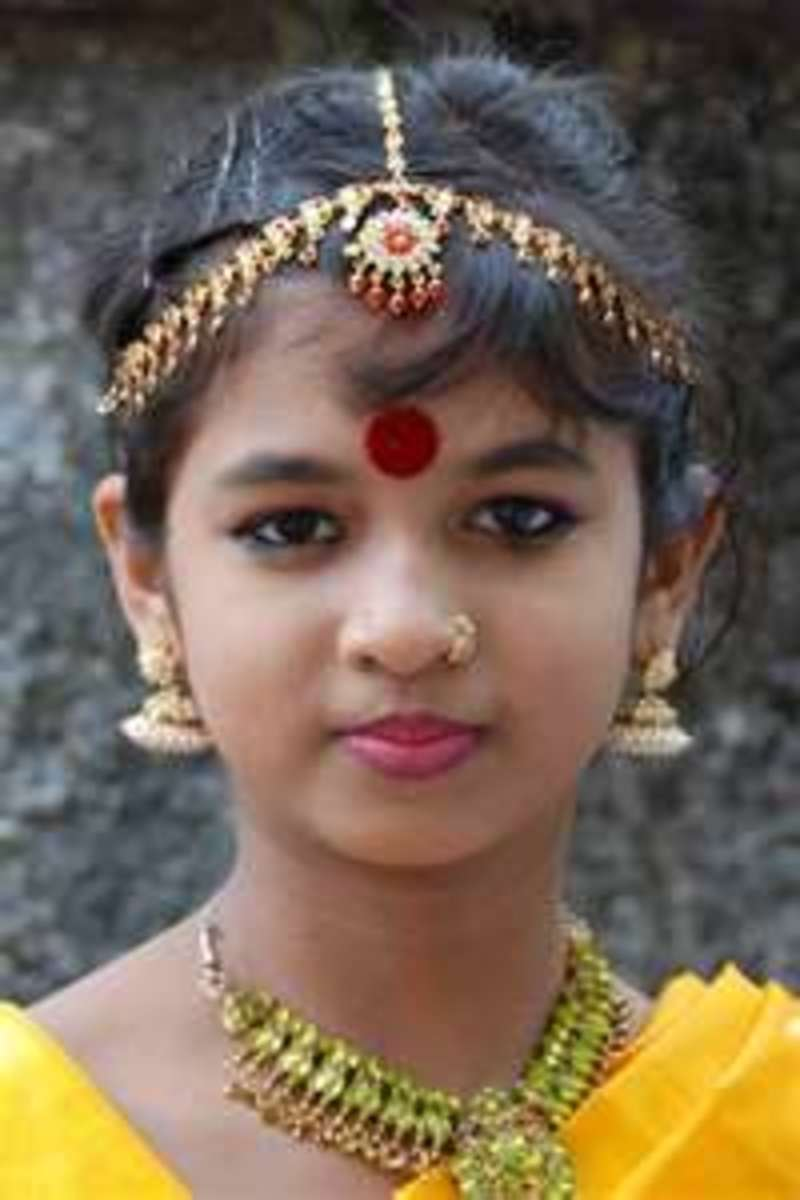 nayar-culture