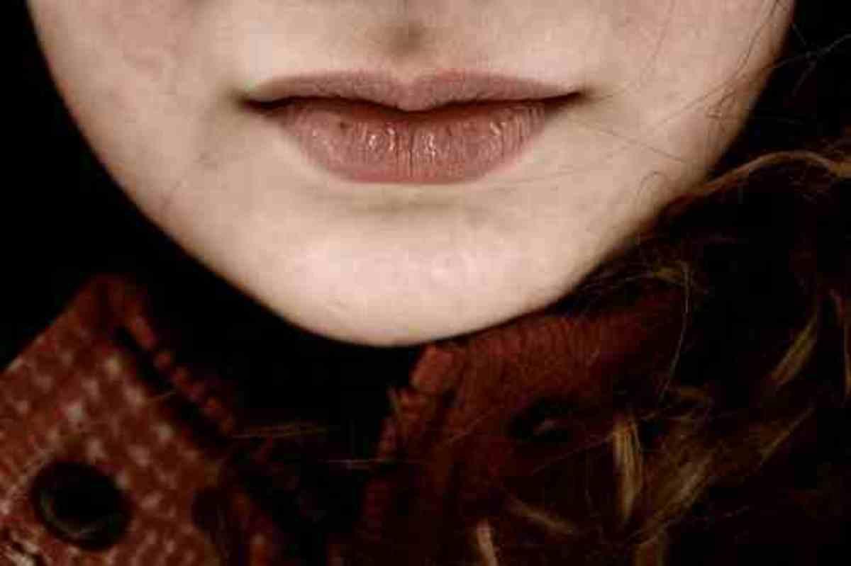 Cracked Lips