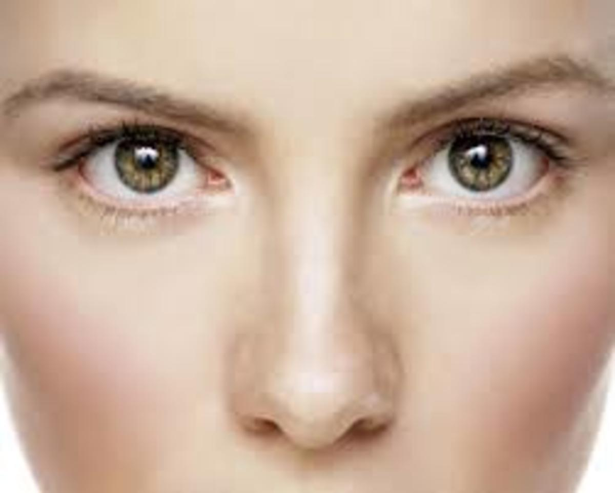 Are Wrinkles Droopy Eyes and Dry Skin A Sign of Bad Health - True Facts About Your Face