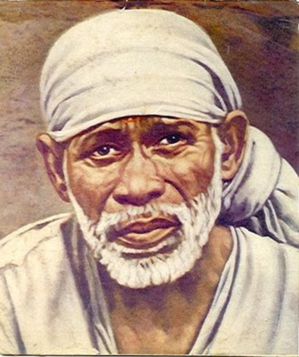 Shirdi Ke Sai Baba - the Movie Experience
