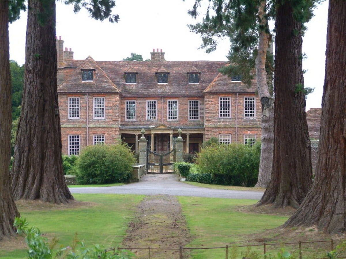 pride and prejudice houses in england from the 2005 movie | hubpages