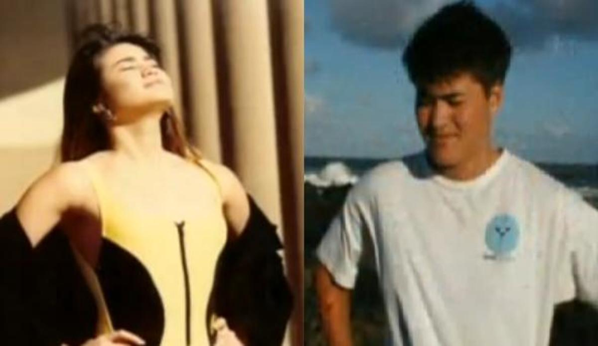 Thomas Beatie - Before and After