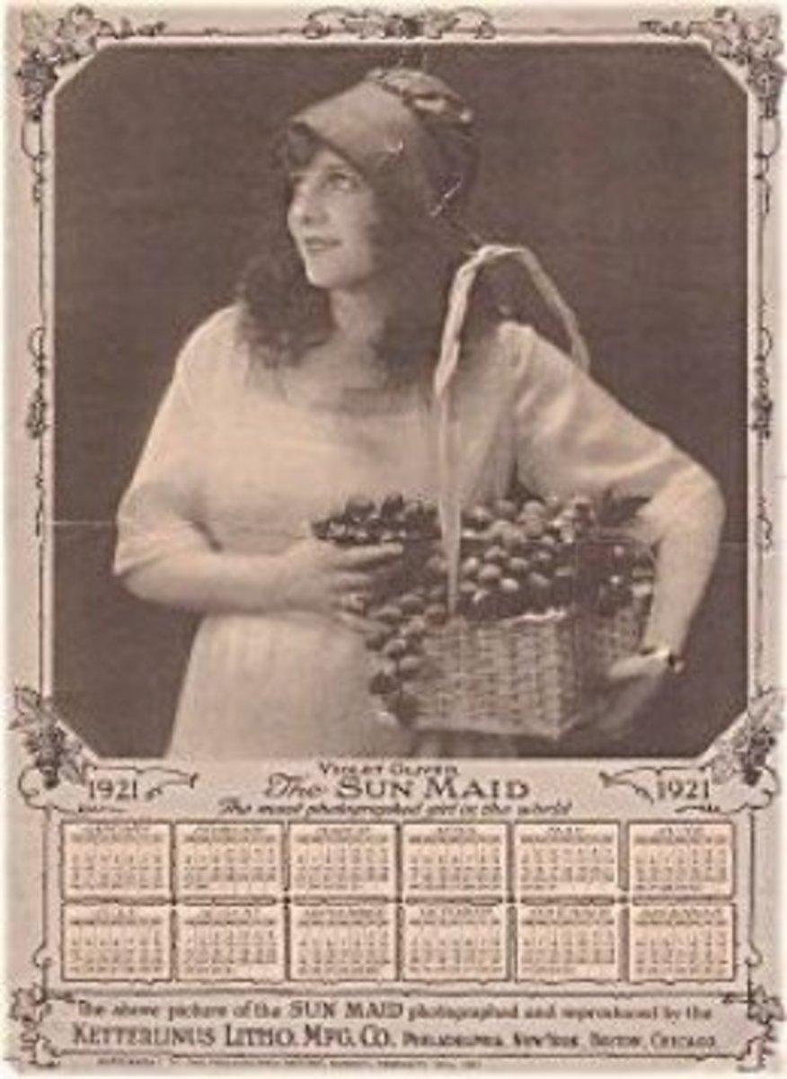 Violet Oliver (Geissinger)