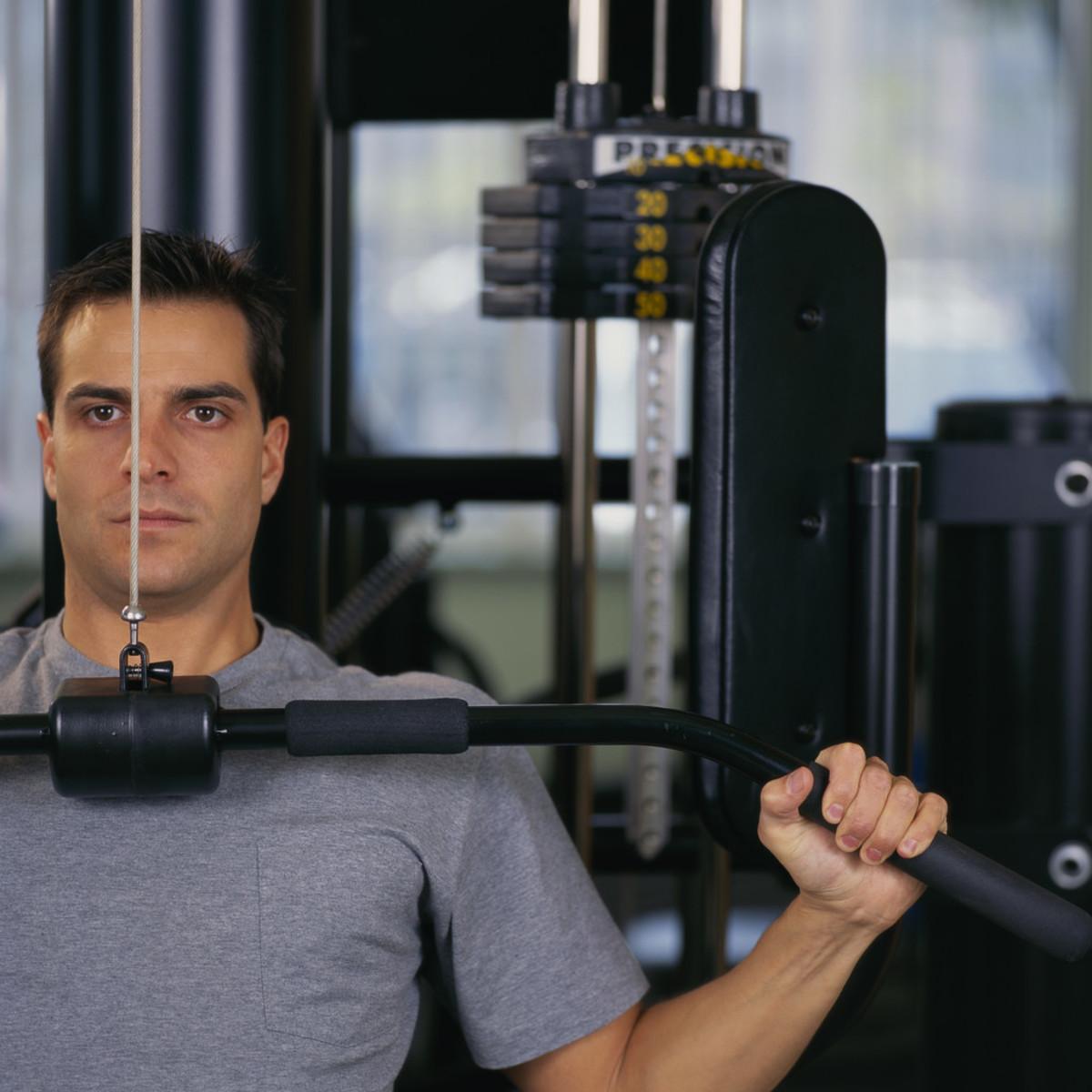 find-a-gym