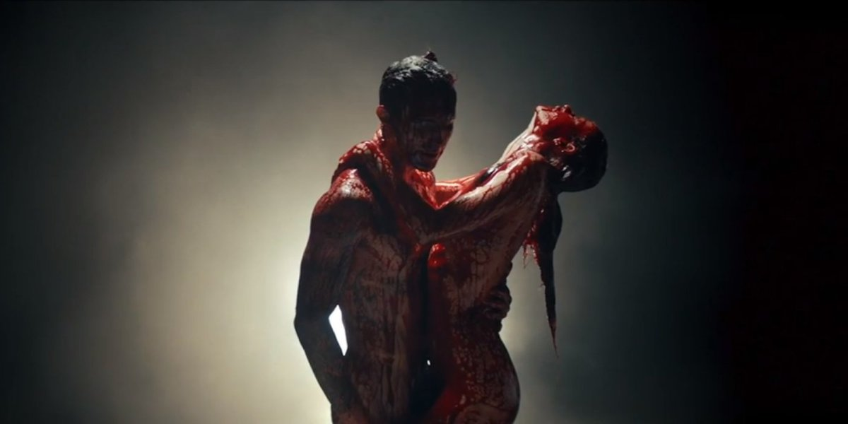 Among Maroon 5's amazing hits through the years, their music video of Animals has received negative criticisms from various support groups. It is said that this video is a dangerous depiction of a stalker's fantasy.