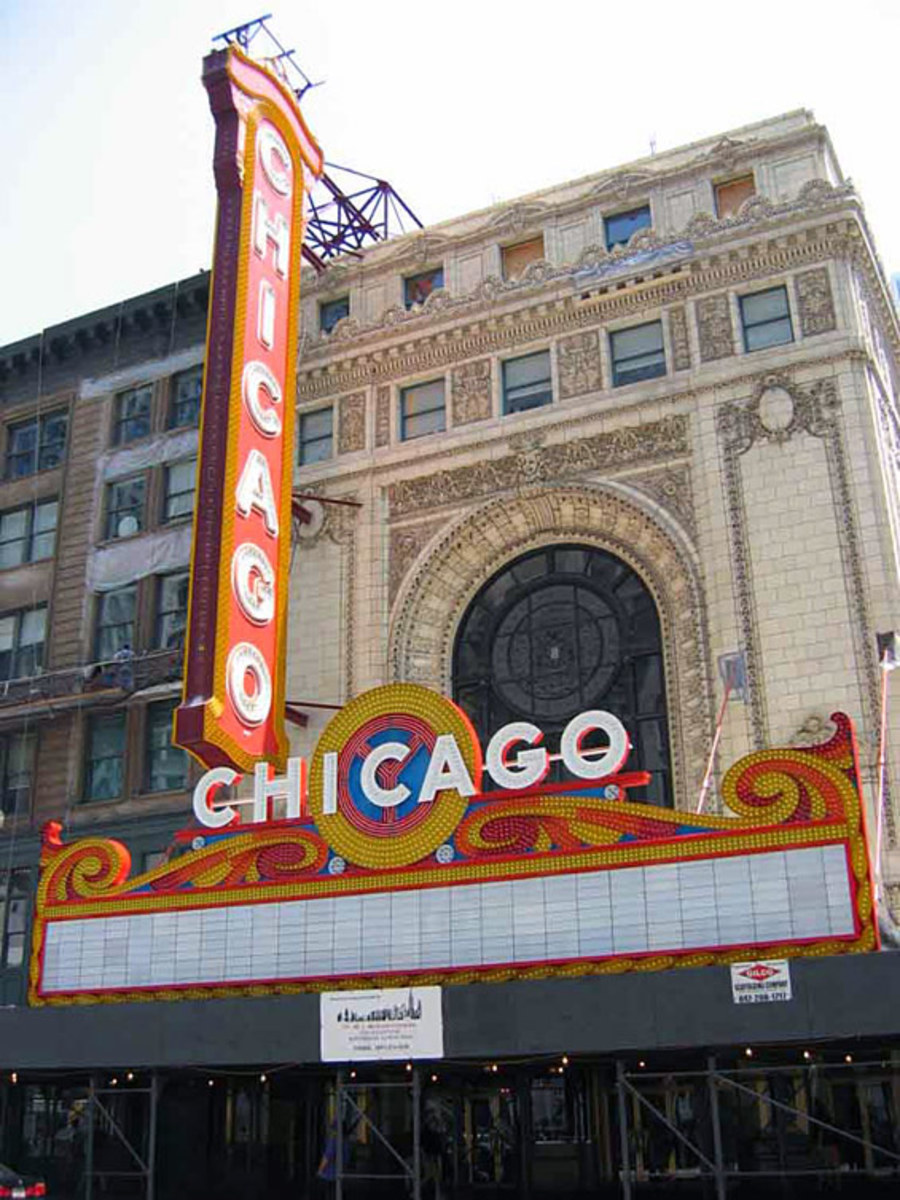 What Chicago is Famous For