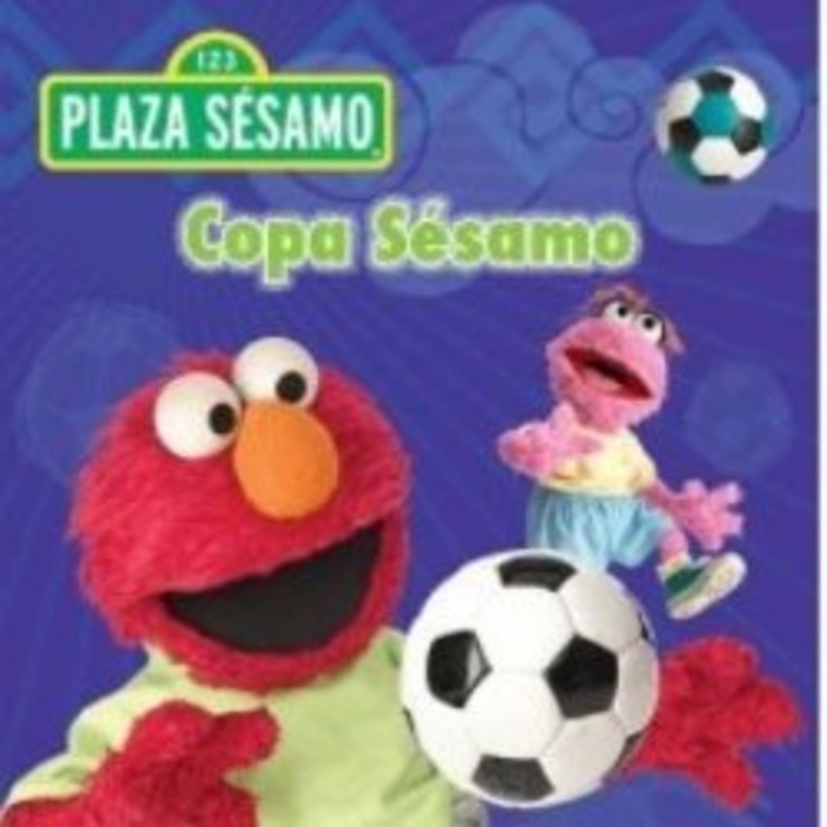 How to Quickly Learn Spanish With Plaza Sesamo Sesame Street Spanish Videos & Songs