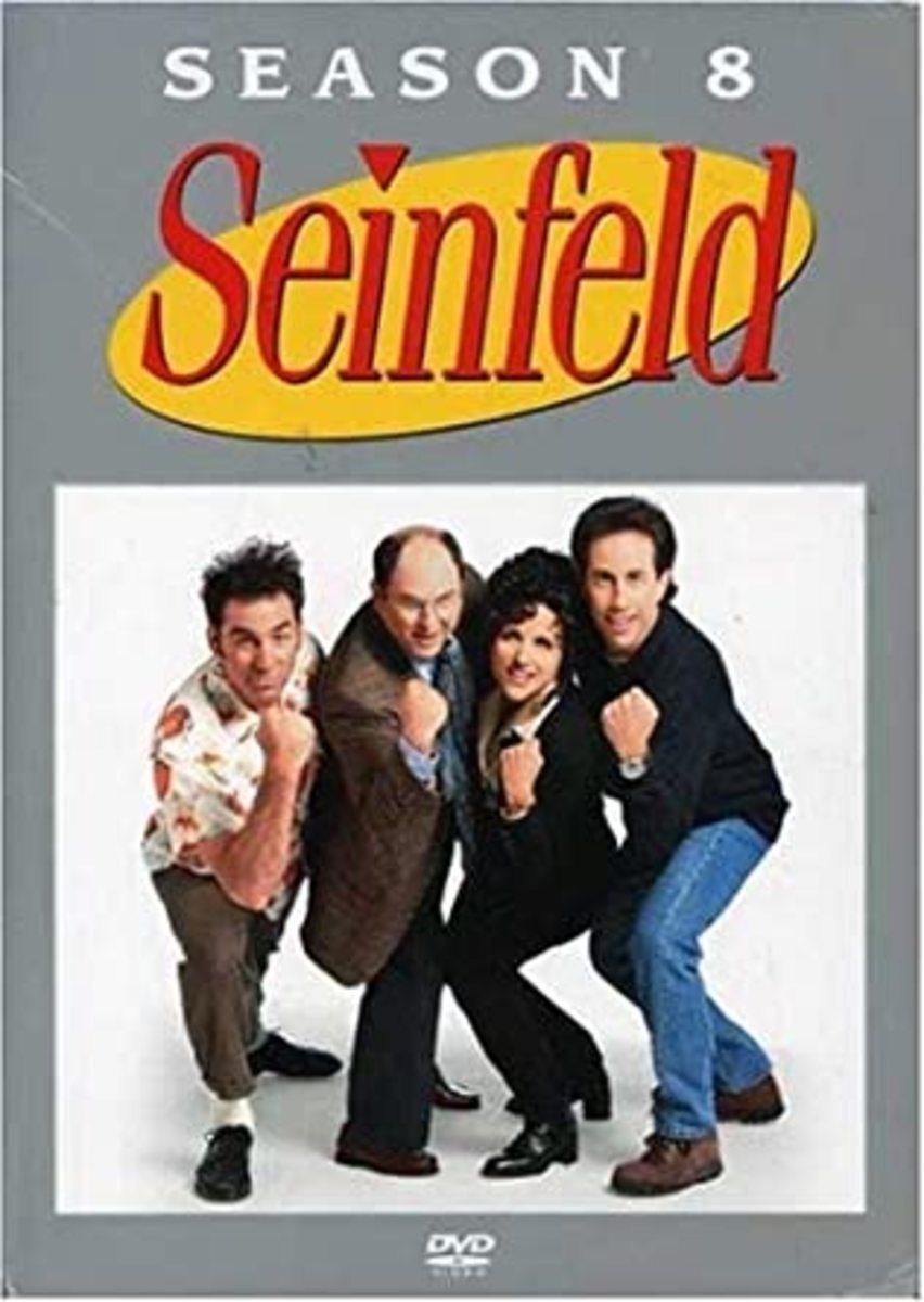 Seinfeld TV Show Trivia Questions