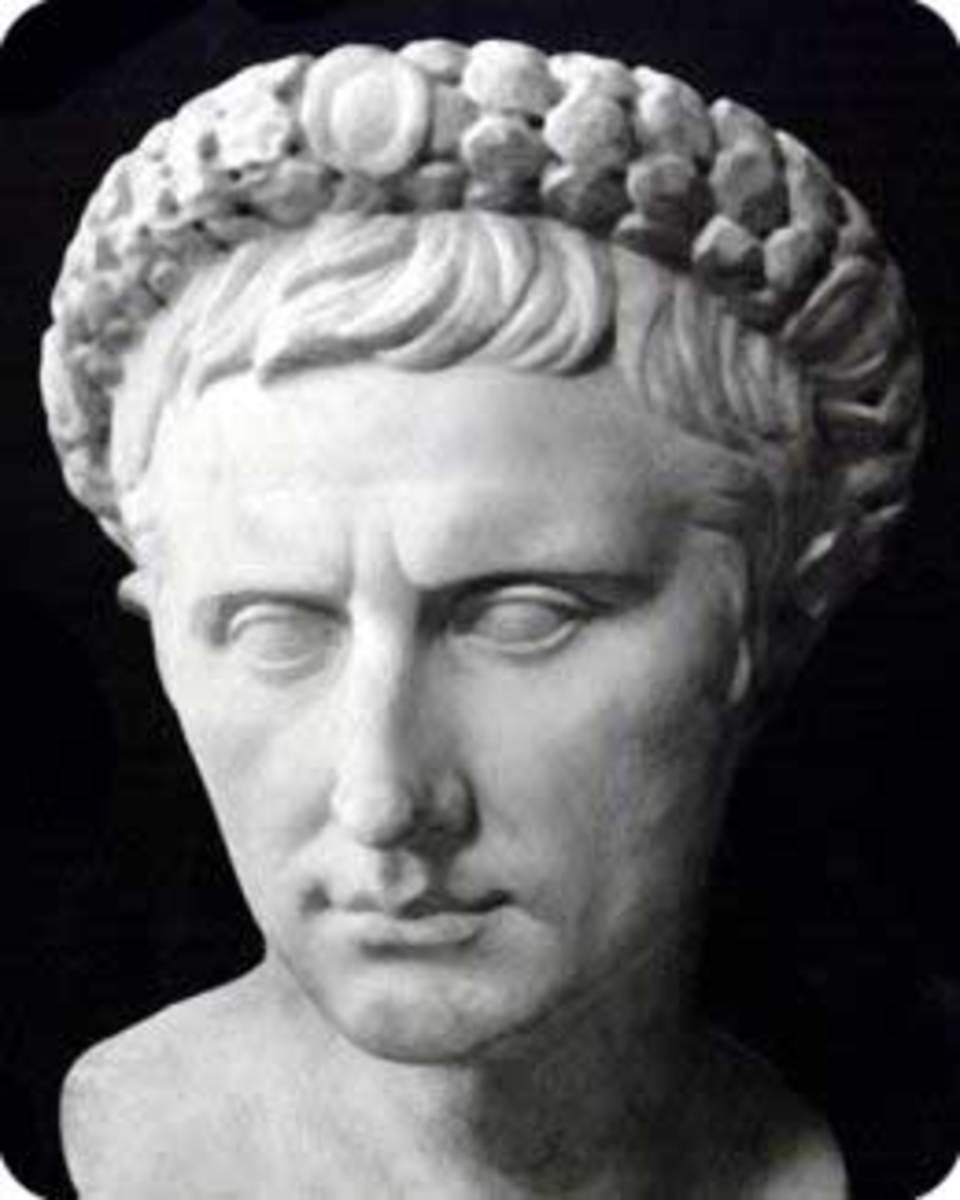 Roman Emperor - Augustus